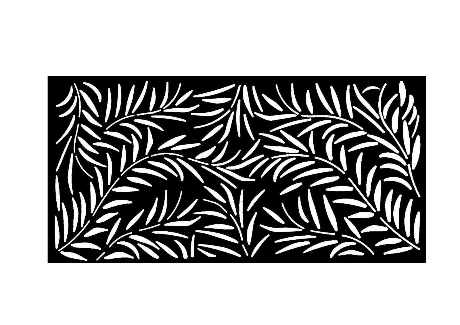 flower design meta sheet