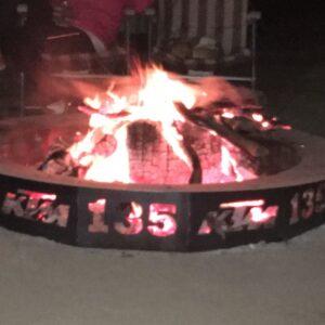 Baseless Custom Fire Pit 2