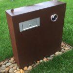 Custom mailbox