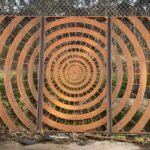 Spiral 3 Panel Set 1